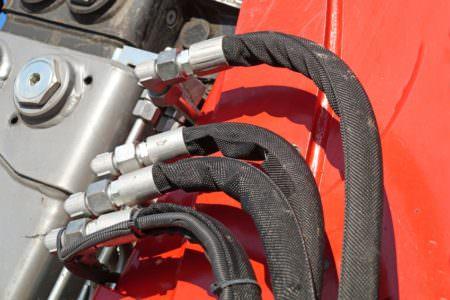 Gaillac - Flexibles hydrauliques