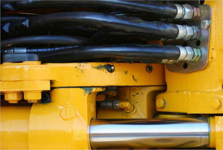 Lavaur - Flexibles hydrauliques