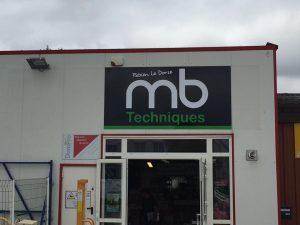 mb technique caussade